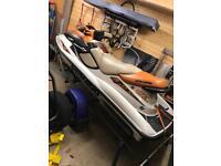 Seadoo Jet Ski 800cc