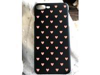 iPhone 7 Plus or 8 Plus cases