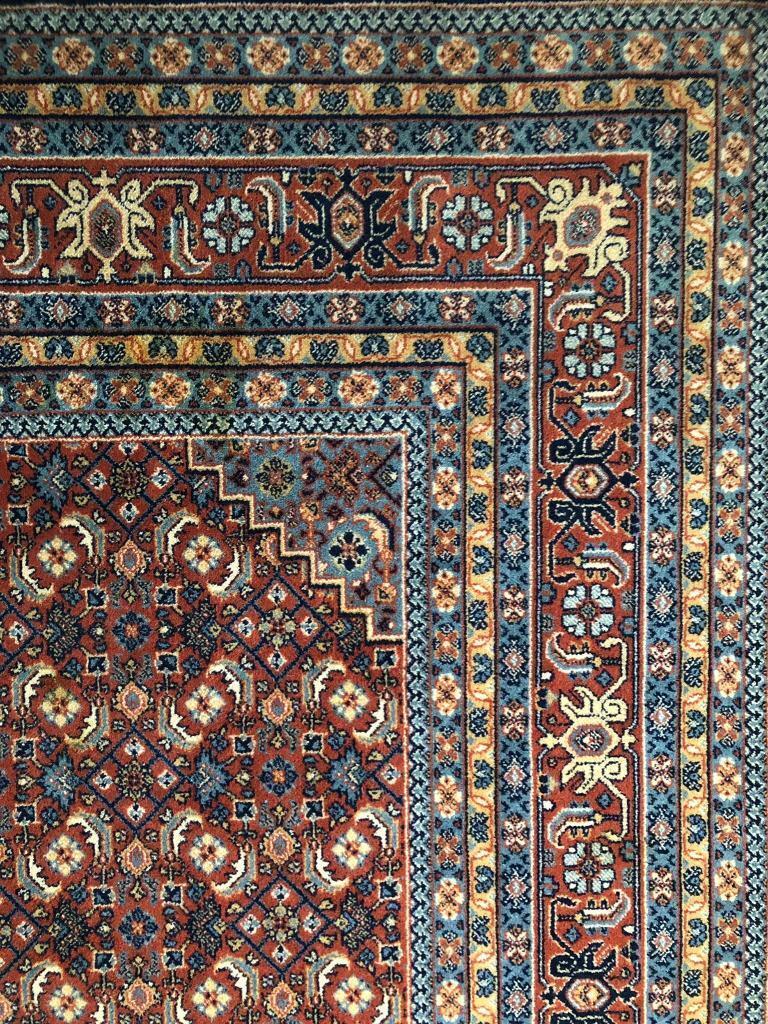 John Lewis Persian Oriental Rug In