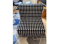 Ikea LYCKSELE LÖVÅS sofa bed