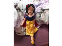 Disney soft dolls