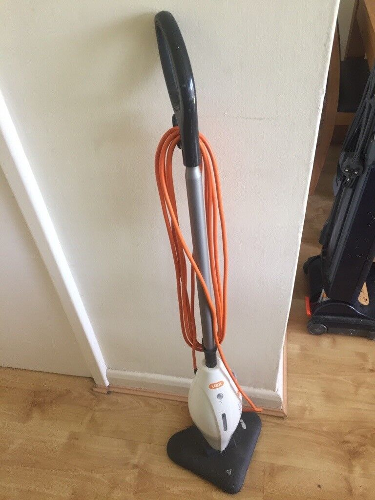 Vax Lightweight Electric Floor Cleaner Fully Working Order In