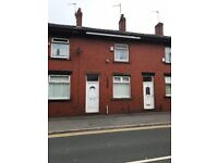 2 bedroom terrace house, newly refurbished- PRIVATE LANDLORD