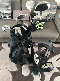 Dunlop NZ9 clubs for sale