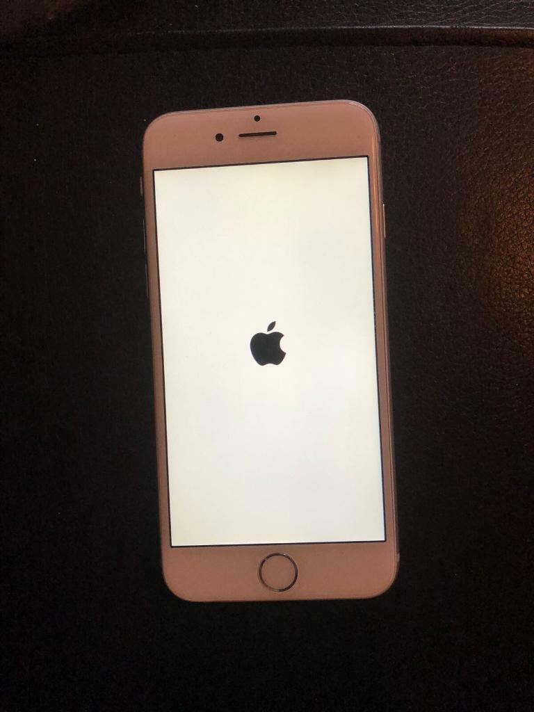 IPhone 6 64gb Unlocked & Immaculate