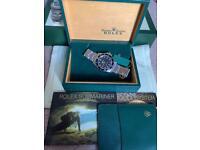 Rolex Submariner 14060 No date tritium T25 dial 1991