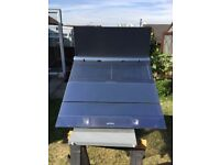 SMEG COOKER HOOD TOP OF THE RANGE COST WHEN NEW £1200 excellent condition