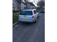 Ford Mondeo estate Full service history
