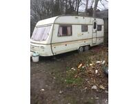 Swift twin axle spares or repairs
