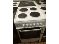 Indesit electric cooker £110 fully working fully cleaned and fully guaranteed