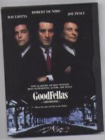GOODFELLAS - DVD - ROBERT DE NIRO / RAY LIOTTA / JOE PESCI