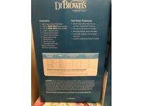 Dr Brown bottles deluxe new born kits
