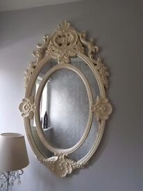 Next Home French Mirror