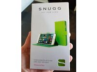 Snugg iPhone 6s plus - protective case