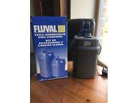 Fluval External Filter 104