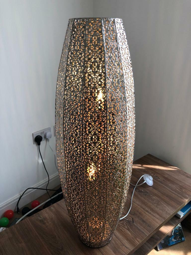 Next Oriana Floor Lamp In Colchester Essex Gumtree