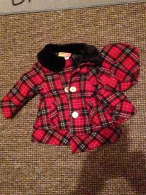 69569f5cd Baby Girls 0 -3months inc dresses