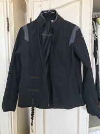 Helite equestrian air jacket