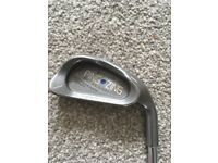 PING Zing 1 driving iron - rare club with good all weather grip