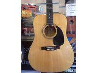 Westville Acoustic