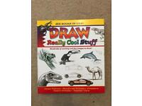 Step by step drawing books