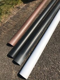 New 3 metre lengths gutter planters / channelling / planting