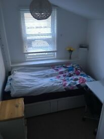 SHORT TERM LET - House Share in Cheltenham £50pw Small room inc all bills (except council tax)