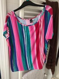 Ladies blouse