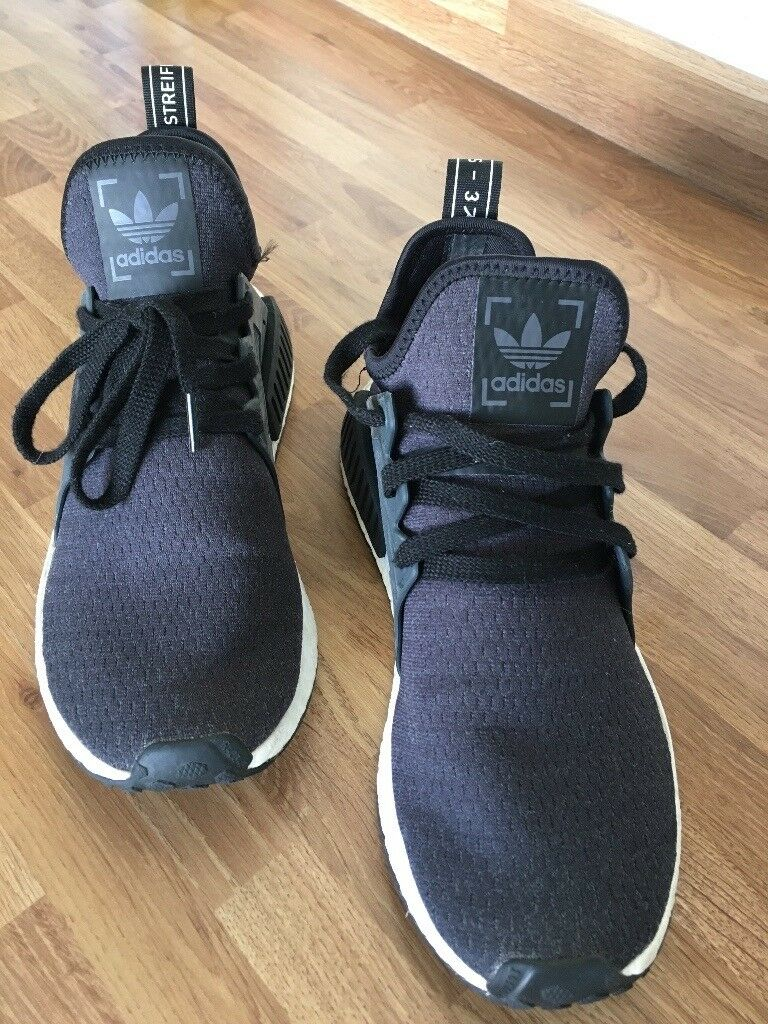 Adidas Adiboost