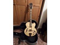 Ibanez AF105-NT Artcore electric guitar