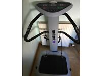 Gadget Fit fitness massager; vgc; hardly used