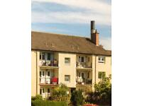 2 bedroom flat with balcony unfurnished ready to move in immediately TELFORD DRIVE near city centre