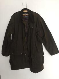 Barbour Northumbia