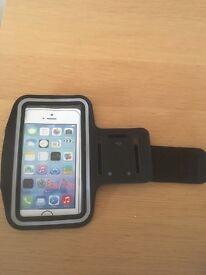 iPhone 6 Plus & 7 Plus Running & Gym Holder