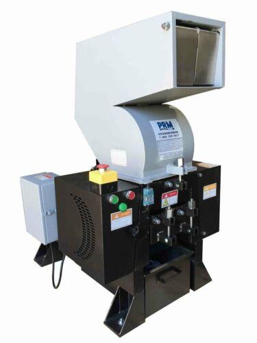 PRM 5HP Plastic Granulator