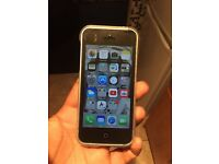 Iphone 5 64GB unlocked to any network