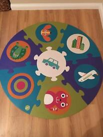 Foam Playmat