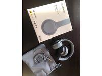 Wireless headphones SONY h.ear on 2/WH-H800