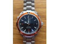 Omega Seamaster Professional Gents Watch
