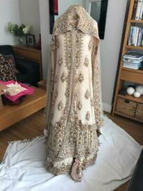 SITARA WEDDING DRESS