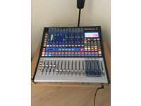 Presonus Studiolive 16.0.2 - Digital mixing console. Sale or swap.