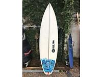 JS Air17 X 5'9 Surfboard
