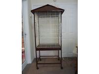 Large Bird Cage/ Aviary