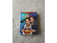 Lois and Clark - The new adventures of superman - The complete first season