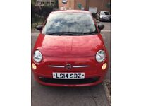 Fiat 500 2014 Must see!