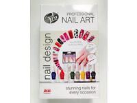Rio Nail Art Kit