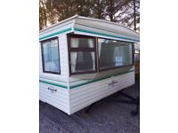 Carnaby Centennial Static Caravan For Sale Off-site