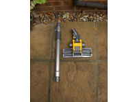 Dyson DC05 Multi floor Head & Wand / Handle FREE DELIVERY