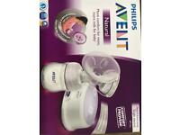 Phillips Avent breast pump