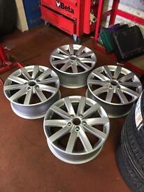 Powder Coating and Alloy wheel refurbishment